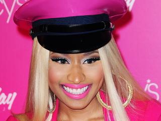 Nicki Minaj 30th Birthday on Nicki Minaj Gifts Lil Wayne With  70 000 Sports Car