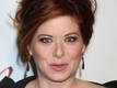 Debra Messing suffers allergic...