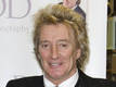 Rod Stewart lets slip about...