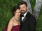 Ben Affleck jokes about Oscars marriage speech on SNL