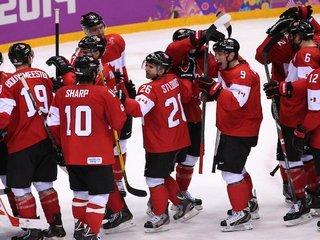 Photos: Sochi Olympics Day 14