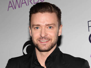 Justin Timberlake dedicates 'N Sync song to...