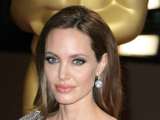 Angelina Jolie terrified son with Maleficent...