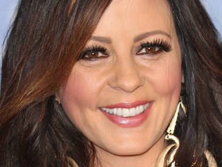 Sara Evans wants to return to Dancing With...