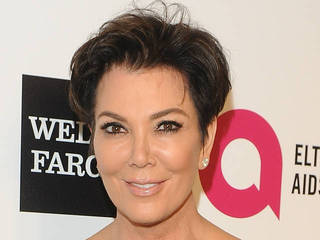 Kris Jenner briefly hospitalized for internal...