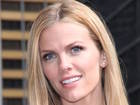 Brooklyn Decker hoping firstborn will tie...