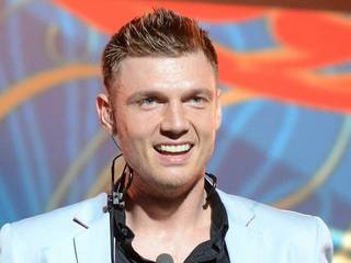 Nick Carter hits back at Joey Fatone over...