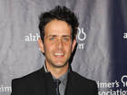 Joey McIntyre celebrates successful Boston...