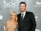 Blake Shelton clears the air on divorce rumors