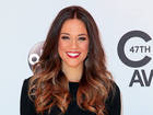 Jana Kramer released from hospital after...