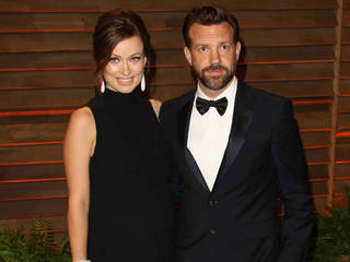 Olivia Wilde gives birth to Otis Alexander
