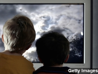 Can watching TV make you feel like a failure?