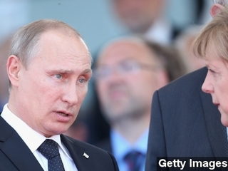 Video: Will $50B fine from Hague faze Putin?