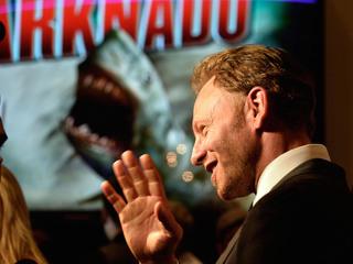 'Sharknado 2' may be as ridiculous as original