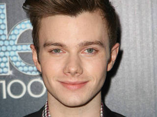 Chris Colfer in talks to turn his book series...