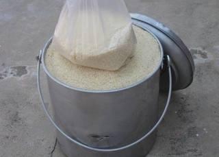 India's 'Rice Bucket Challenge' is taking off