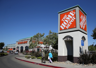 Home Depot sold 28 products after recalls