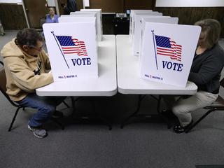 2 transgender Democrats nominated in GOP pockets