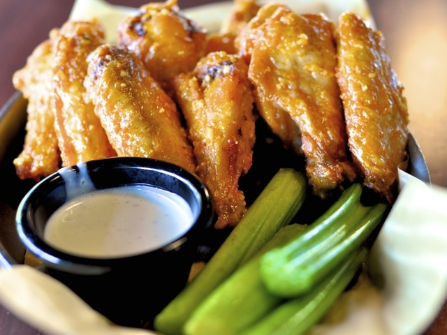 Red Cow celebrates National Chicken Wing Day