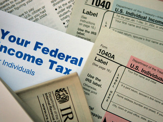 Attorney General: beware IRS scams