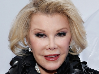 Why Joan Rivers wasn't in the Oscars in memoriam