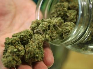 Study: Pot use among Colorado teens stable