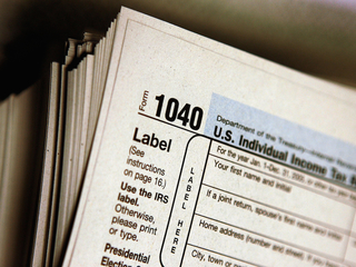 What can you do to prevent tax fraud?
