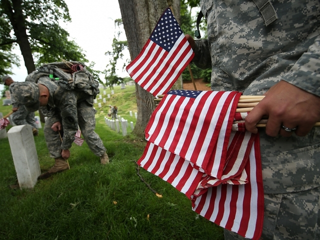 What's open, closed on Memorial Day in Denver