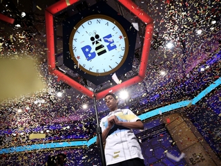 Can you win the Scripps National Spelling Bee