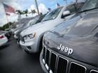 Fiat Chrysler recalls 89K vehicles