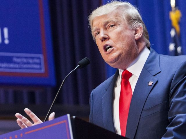 Donald Trump unveils immigration plan, calls for end to ...