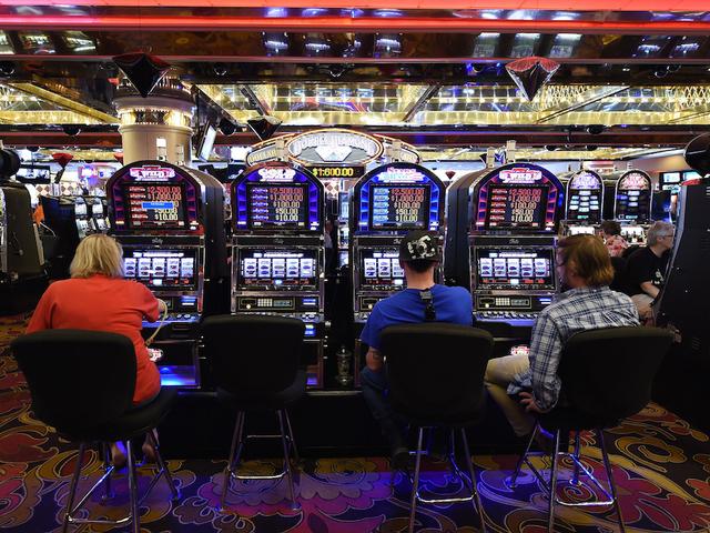 Denver gambling ring