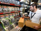 GameStop closing up to 190 stores
