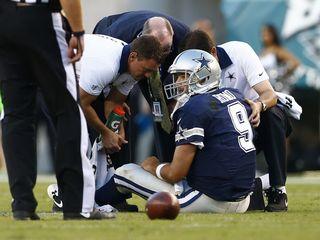 Woody Paige: Tony Romo could seek spot in Denver