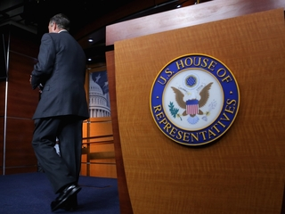 Boehner's exit won't help heal GOP rifts