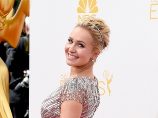 Hayden Panettiere battling postpartum depression