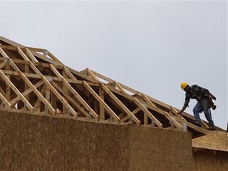 Poll: Housing, economy biggest issues facing CO