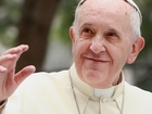 Pope: Gay people deserve apology from Church