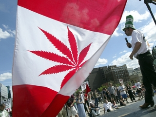 Will Trudeau spark Canadian pot revolution?