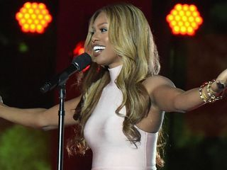 Laverne Cox to star in 'Rocky Horror' remake
