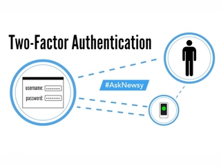 Is two-factor authentication worth the hassle?