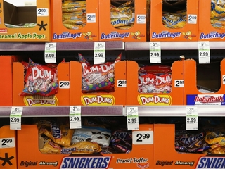 Halloween: Americans will spend $82 each