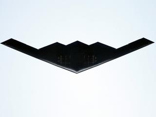 Northrop Grumman wins 'strike bomber' contract