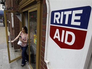 Walgreens confirms it will buy Rite Aid