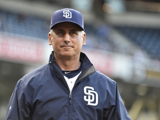 Can Bud Black fix the Nationals' problems?