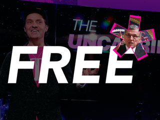 Net neutrality and free T-Mobile streaming