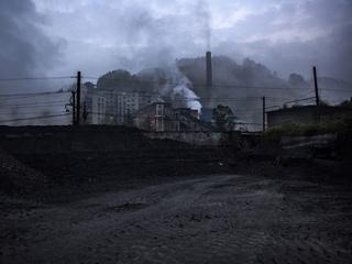 China has consumed 17 percent more coal