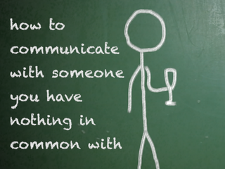 Hate awkward silence? Here is how to prevent it