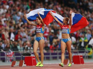 Doping scandal might bar Russia from Olympics