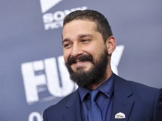 Shia LaBeouf tweets Colo. location for 4th day
